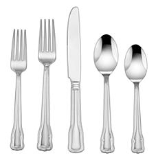 Cuisinart CFA-01-MA45 Macey Advantage 45-piece Flatware Set