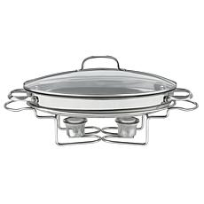 Cuisinart Classic Entertaining 2.5-Quart Buffet Server