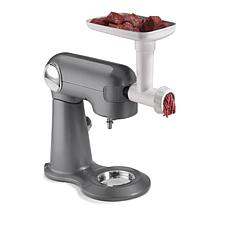 Cuisinart Meat Grinder Attachment