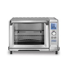 Cuisinart TOB-200N Rotisserie Convection Toaster Oven