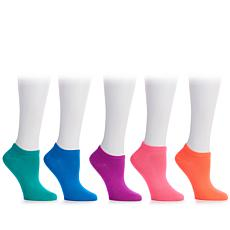 Curations Caravan Assorted 5-piece Sock Set