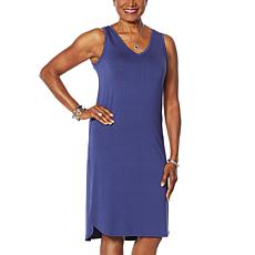 Curations Easy-Knit Dress