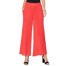 Curations Wide-Leg Pant