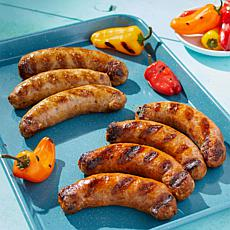 Curtis Stone 4 lbs. 20- to 22-piece Italian Sausages