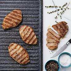 Curtis Stone 6 oz. Elite Pork Ribeye Steaks 10-count Auto-Ship®
