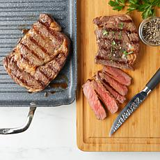 Curtis Stone Angus Pure Ribeye Steaks 6-count