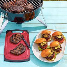 Curtis Stone Aussie Grass-Fed Ribeyes &  Burgers -  7/20 Auto-Ship®