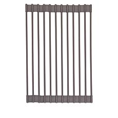 Curtis Stone Compact Roll-Up Trivet & Drying Rack in Gift Box