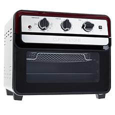 Curtis Stone Dura-Electric 1700-Watt 22L Air Fryer Oven