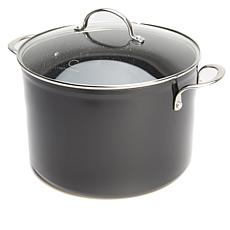 Curtis Stone Dura-Pan Nonstick 10-Quart Stockpot