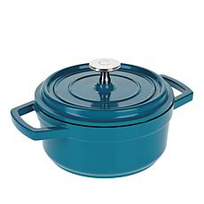 Curtis Stone Dura-Pan Nonstick 1.3-Quart Cast Aluminum Mini Baker