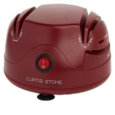 Curtis Stone Electric Knife Sharpener