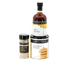 Curtis Stone Gourmet Breakfast 3-piece Set