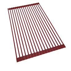 Curtis Stone Roll Up Drying Rack and Trivet