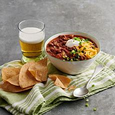Curtis Stone with Thomas Farms Kitchen Chili Ground Beef