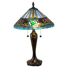 Dale Tiffany Amada Tiffany Table Lamp