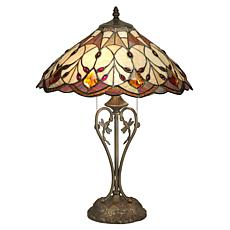 Dale Tiffany Marshall Table Lamp