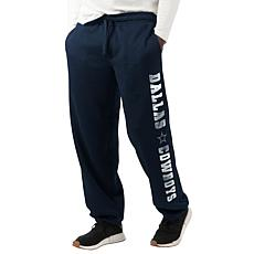 huge selection of 89fca b22d4 Dallas Cowboys Officially Licensed NFL Game Time Sweatpant
