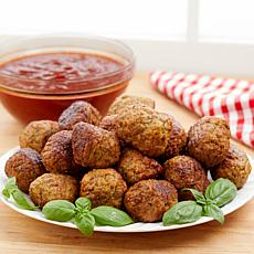 Damiano 3 lbs. of 2 oz. Meatballs with Marinara Sauce