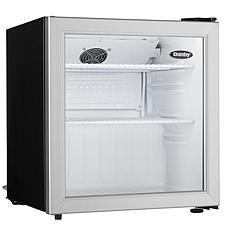 Danby DAG016A1BDB 1.6 Cubic-Foot Compact Refrigerator