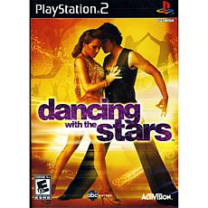 Dancing With the Stars - PS2