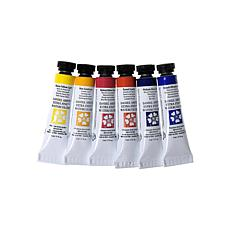 Daniel Smith Introductory Watercolor Sets Essentials - Set of 6