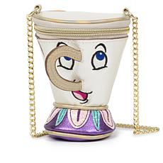 Danielle Nicole Beauty and the Beast Chip Crossbody