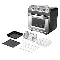DASH 1450-Watt 10-Liter Air Fryer Oven