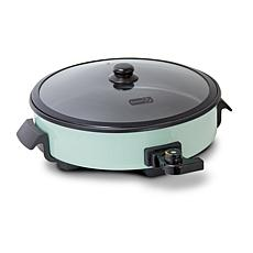 DASH Family Size Electric Skillet