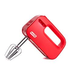 DASH Multi-Speed SmartStore Hand Mixer