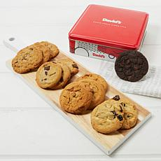 David's Cookies 12-count Assorted Cookie Tin