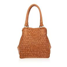 Day & Mood Leather Nova Tote