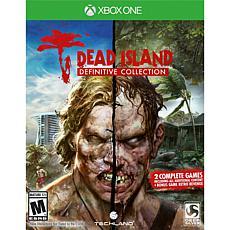 Dead Island Definitive - Xbox One