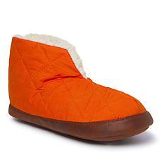 Dearfoams Women's Original Nylon Warm-Up Bootie