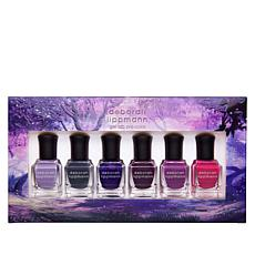 Deborah Lippmann 6-piece Natural Mystic Gel Lab Pro Set