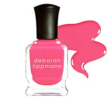 Deborah Lippmann Nail Lacquer - Crush On You