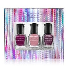 Deborah Lippmann Supervixen Gel Lab Pro 3-piece Set
