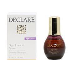 Declare Age Control Night Essential Serum 1.7 oz.
