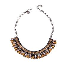 "deepa by Deepa Gurnani® ""Meghan"" Beaded Necklace"