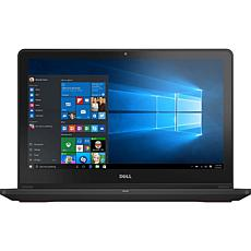 "Dell 15.6"" Full HD IPS Core i7, 8GB/1TB Win 10 Laptop"