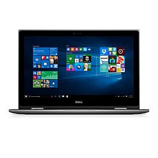 "Dell 15.6"" Touch 8GB RAM/1TB HDD Convertible Laptop"