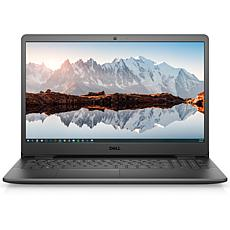 "Dell Inspiron 3000 15.6"" HD Laptop AMD Ryzen 5 3450U 8GB RAM 256GB SSD"