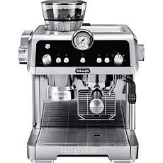 DeLonghi La Specialista Dual-Heating System Espresso Machine