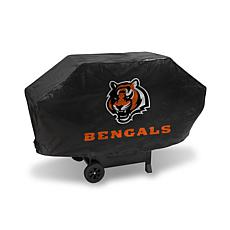 Deluxe Grill Cover - Minnesota Vikings