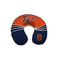Detroit Tigers Memory Foam U-Neck Travel Pillow