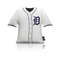Detroit Tigers Plushlete Big League Jersey Pillow