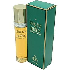 Diamonds & Emeralds - Eau De Toilette Spray 3.3 Oz