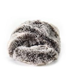 Diba True Cay Lee Faux Fur Slipper