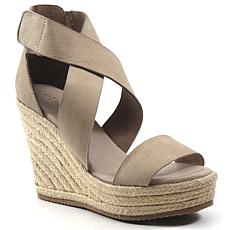 Diba True Hyber Nate Wedge Strappy Sandal