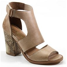 Diba True In Love Leather Sandal